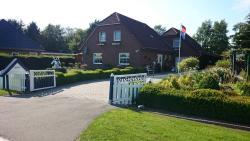 Ostfriesisches Landhaus, Jackstederweg 29, 26409, Wittmund