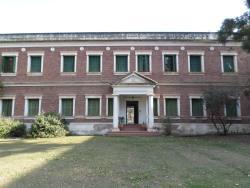Casa El Encuentro, Avenida San Martín 836, 5223, Colonia Caroya