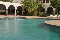 Mercure N'djamena Le Chari, Rue  Du Colonel Moll B.P 118, 40000, N'Djamena