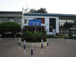 Novotel Ndjaména La Tchadienne, Avenue Moktar Ould Dada., 40000, N'Djamena