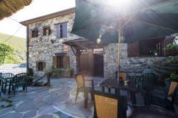 Hotel Rural Valle de Ancares, Las Cancelas,4, 24433, Pereda de Ancares