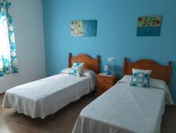 Hotel Rural Los Pinos, Carretera las tablas, kilómetro 7.5, 13250, Daimiel