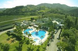 Hotel Termas, Avenida Pedro Zappelini, 285, 88735-000, Gravatal