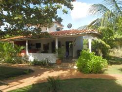 Posada Casa Las Trinitarias, Casa Las Trinitarias, Sector Alto Rosa, El Cardón, Isla Margarita, Estado Nueva Esparta, 6317, Paraguachi