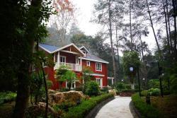 Jinglvlun Culture Tourist Town, National Forest Park, Xiaokeng, Qujiang, 512162, Shaoguan