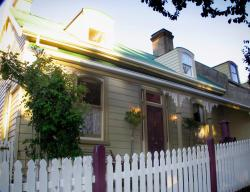 Ellie's Place on City Park, 31 Lawrence Street, 7250, Launceston