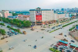 City Comfort Inn Baise Layu Branch, Building 1,Layu shopping mall, 533000, Baise