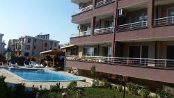 Anfid Apartments, Angel Dimitrov 92, 8000, Burgas