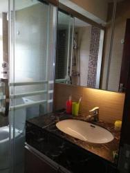 Zhuhai Sunshine Apartment(New Xiangzhou Branch), No.889 West Meihua Road, New Xiangzhou District, 519000, Zhuhai