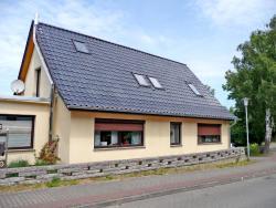 Ferienwohnungen Jan und Hugo, Damitzer Weg 3, 18445, Prohn