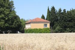 Maison Au Cœur De La Provence., 859 Route De Pernes, 84450, Saint-Saturnin-les-Avignon