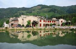 Taohuatanpan Holiday Hotel, Taohuatan Town, Jingxian, 242554, Jing