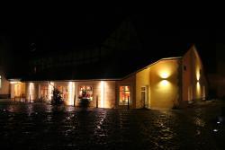 Landhotel Groß Schneer Hof, Teichstraße 1-3, 37133, Groß Schneen