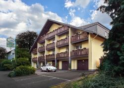 Hotel Münster, Waldstr. 3a, 56281, Emmelshausen