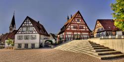 Schurwald Hotel, Marktstr. 13-17, 73207, Plochingen