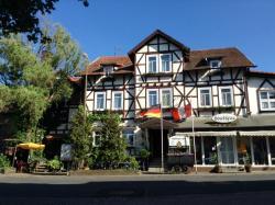 Thüringer Hof, Hauptstraße 46, 36266, Heringen