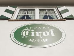 Appart Tirol, Hippach-Dorf 46, 6283, Hippach
