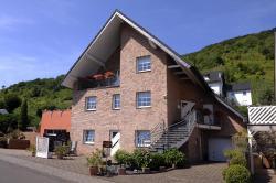Haus Luzia, Klosterkammerstr.28, 56858, Sankt Aldegund