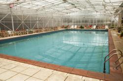 Hotel Tomaso di Savoia, Av. Eden 732, 5172, La Falda