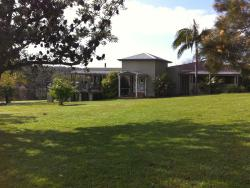 Sinclairs Country Retreat, 1490E Princes Highway, 2359, Conjola