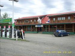 1202 Motor Inn, 1202 Alaska Highway, Y0B 1A0, Beaver Creek