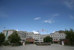 Yalong River Hotel, No. 18 Hubei Avenue, 856000, Nedong