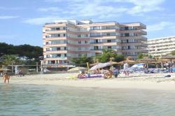 Apartamentos Calablanca, Carrer Duque de Extremera  8, 07181, Palmanova