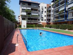 Click & Booking Apartamento Blau Mari, C/ Mestral Nº 14 Escalera A 4º - 4º, 43850, Cambrils