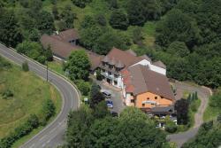 Hotel Zur Engelsburg, Hausener Str. 2, 53547, Hausen-Wied