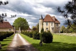 Château de Saint Georges, Le Château, 18110, Saint-Georges-sur-Moulon