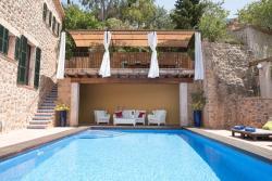 Villa Can Sarales Deia, Correr Ramon Llull, S/n, 07179, Deia