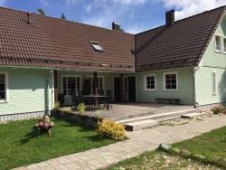Pauka Holiday House, Poama küla, Hiiu vald, Hiiumaa, 92259, Poama