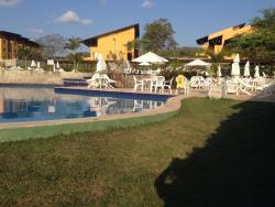 Condominio Winter Ville, Rua Manoel Santiago de Oliveira 22 apt 215  serra grande, 55649-000, Gravatá