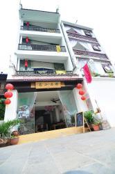 Tan Garden, No.71,Heba Street,Zhenyuan,, 557700, Zhenyuan
