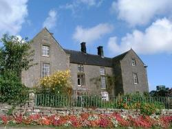 Stanshope Hall, Stanshope, DE6 2AD, Alstonfield