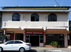 Hotel Piamonte, Ave. Belisario Porras,, Las Tablas