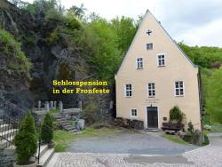 Schloß Wespenstein, Am Schloßberg 1, 98743, Gräfenthal
