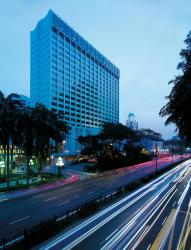 Grand Hyatt Singapore, 10 Scotts Road, 228211, Singapur