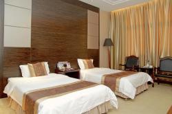 Huibinlou Yongtai Hotel, No.39 South Qingnian Road Hailing District , 225300, Taizhou