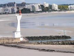 La Baie Dans Les Yeux, passage d'Egrigny, 44510, Le Pouliguen