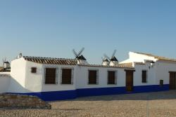 La Casa El Yelmo De Mambrino, Calle Cuesta Virgen de la Paz, 3, 13610, Campo de Criptana