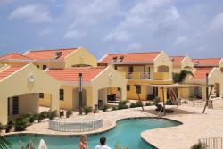 Dormio Bonaire Village, Bonaire Village  Kaya Sirena A3 Kralendijk,, Kralendijk