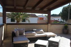 Casa Rural Maria Isabel, Ronda los Amantes 10, 44660, Puigmoreno