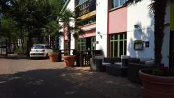 Hotel Villa Grande, Salinenstraße 60, 55543, Bad Kreuznach