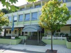 Benessere Hotel Schlangenbader Hof, Rheingauer Str. 7, 65388, Schlangenbad