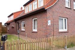 Gut gelegenes Ferienhaus am Deich, Dorfstr. 45, 26553, Neßmersiel