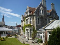 Purbeck House Hotel & Louisa Lodge, 91 High Street, BH19 2LZ, Swanage