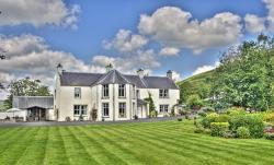 Glebe House, Roxburghshire, TD5 8AL, Whitton