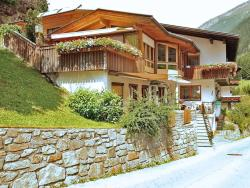 Ferienwohnung Mühlmann, Dorf 175, 9931, Außervillgraten