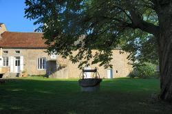 Le Marigny, 21 place de l'Eglise- Marigny l'Église, 58140, Marigny-l'Église
